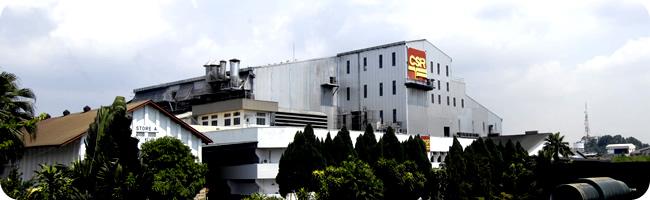 central-sugar-factory