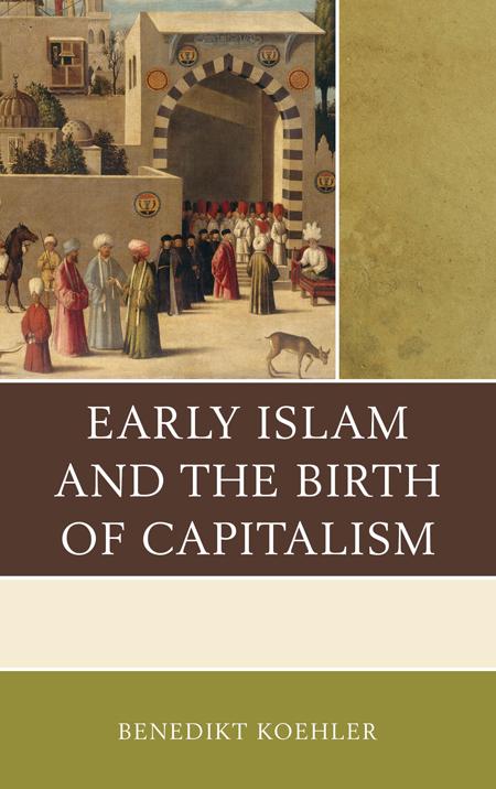 early_islam_benedikt_koehler